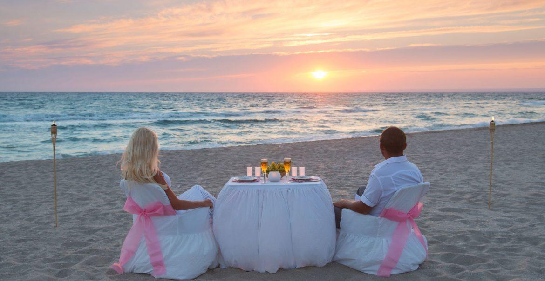 Cosa indossare per una cena romantica in riva al mare sara cavallari - Cosa cucinare per una cena romantica ...