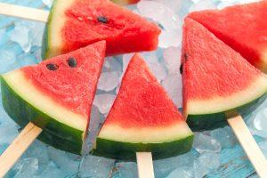 Cocomero: simbolo dell'estate e molto di più