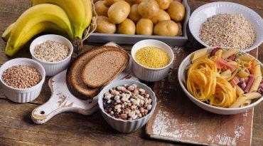 La frutta è un carboidrato