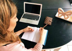 Buoni propositi 2019 Smart - Sara Cavallari