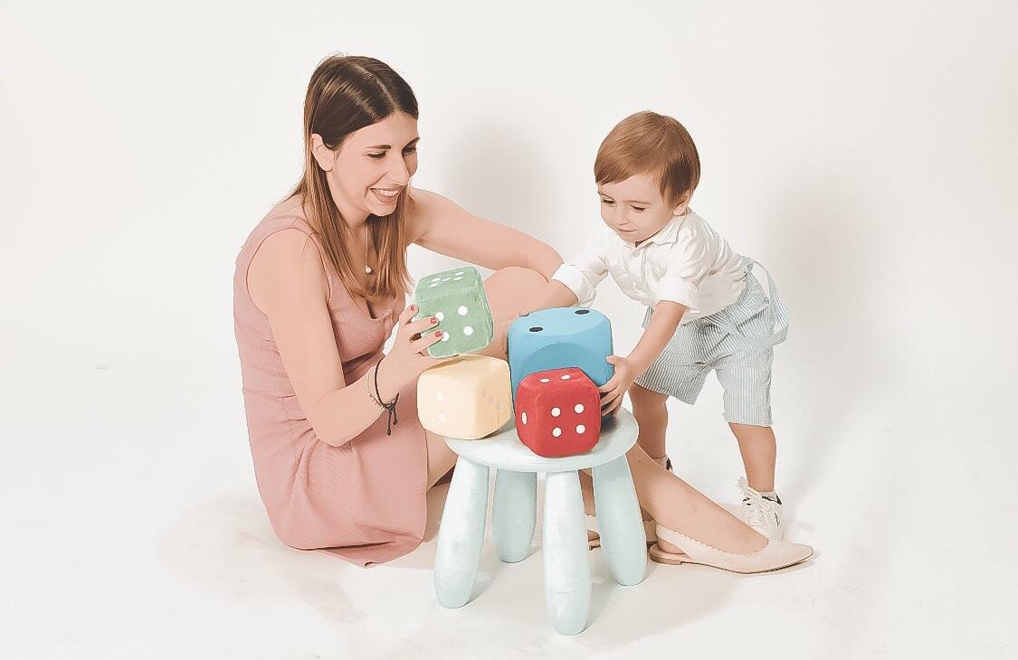 Festa della mamma - Sara Cavallari