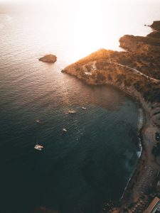 Ibiza isola romantica - Sara Cavallari