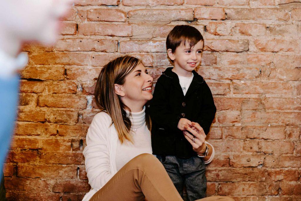 Mamma imprenditrice - Sara Cavallari