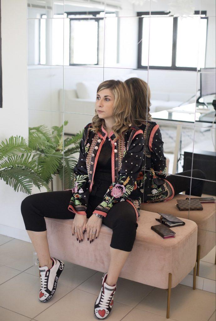 Rientro al lavoro meditando - Sara Cavallari